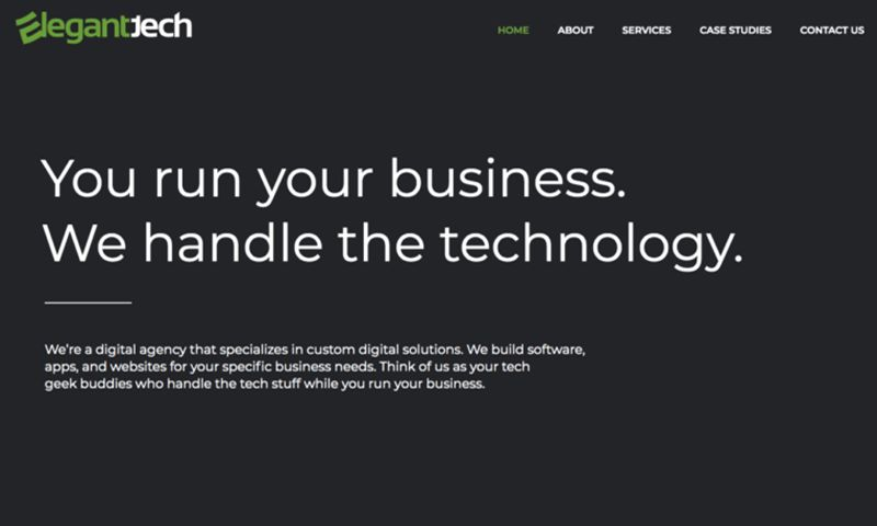 Elegant Tech Solutions ApS - Photo - 3