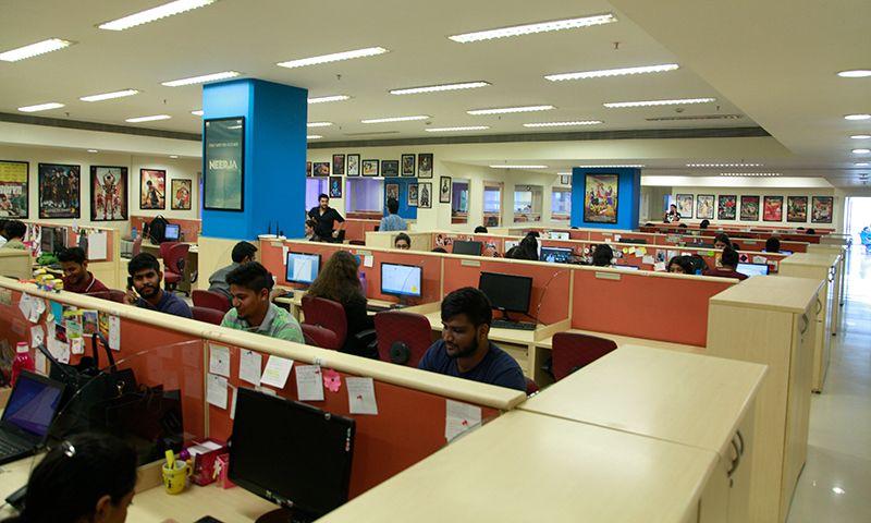 EveryMedia Technologies Pvt. Ltd. - Photo - 1