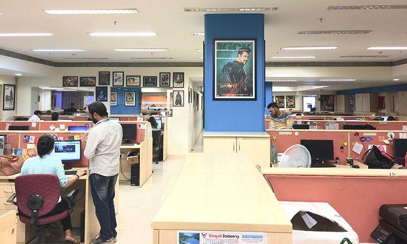 EveryMedia Technologies Pvt. Ltd. - Photo - 3