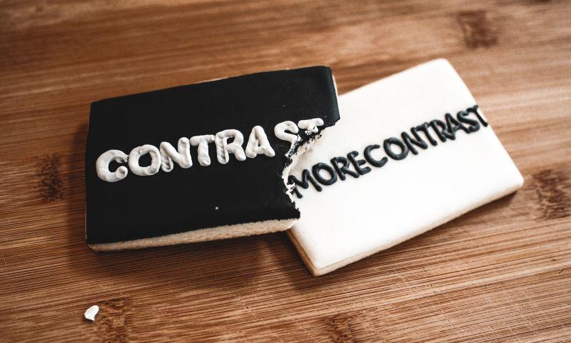 CONTRAST - Photo - 3