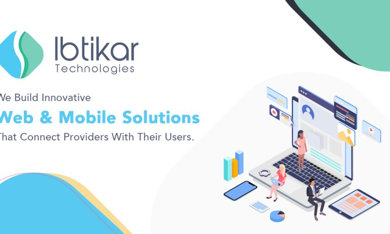 Ibtikar Technologies - Photo - 1