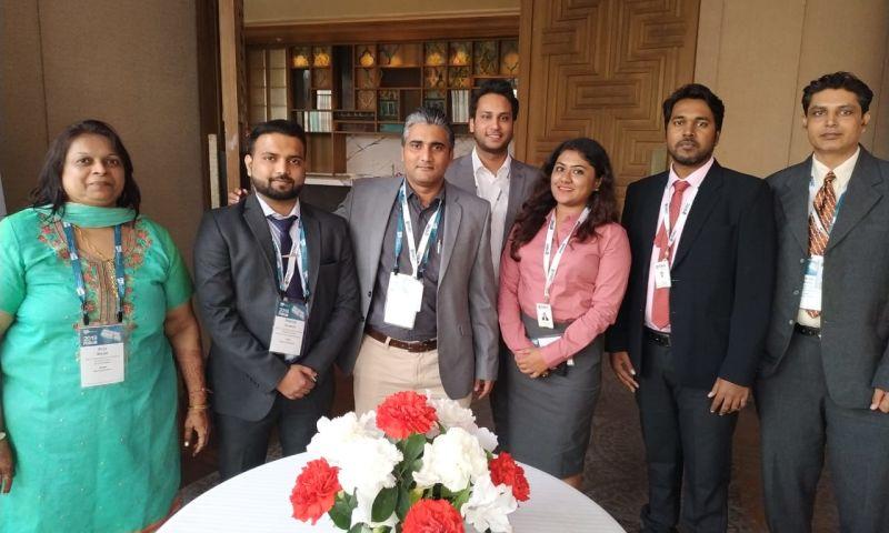 QRC Consulting & Solutions Pvt Ltd - Photo - 3
