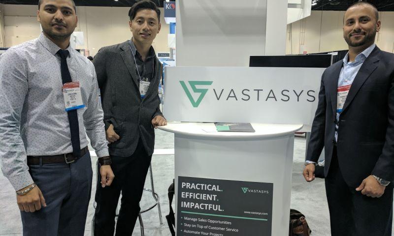 Vastasys Ltd. - Photo - 3