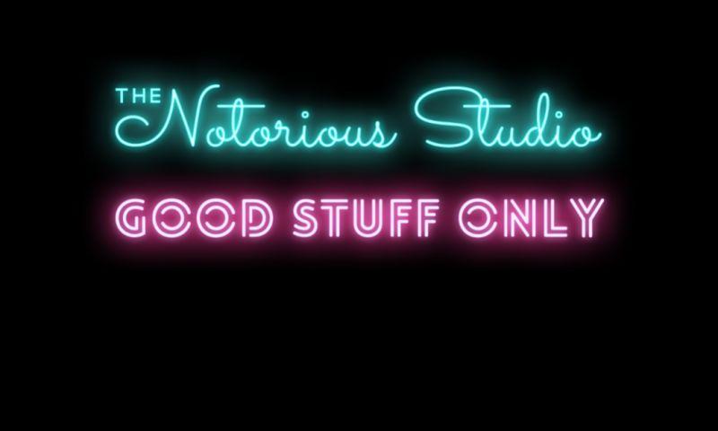 The Notorious Studio - Photo - 3