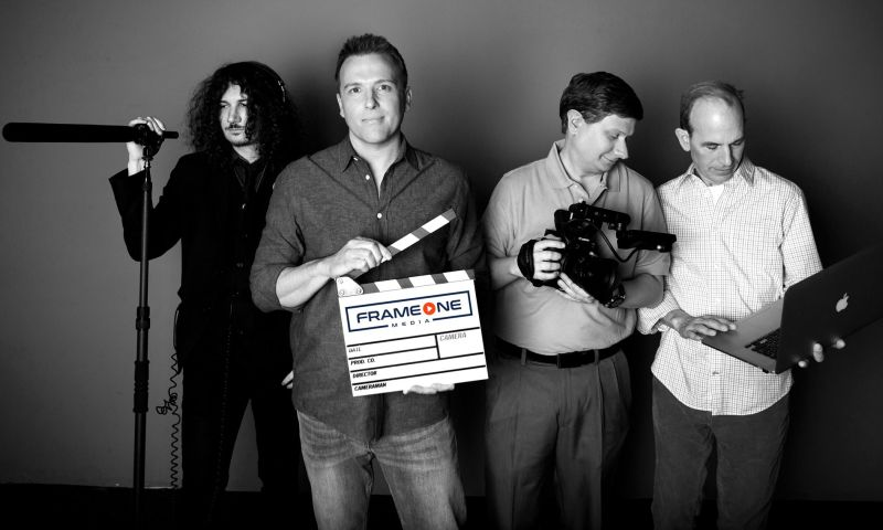 Frame One Media - Photo - 2