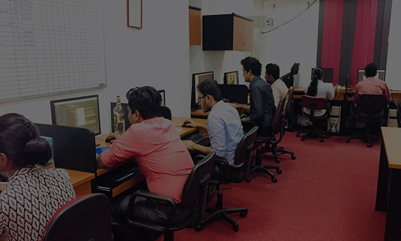 Cyber Concepts - Photo - 2