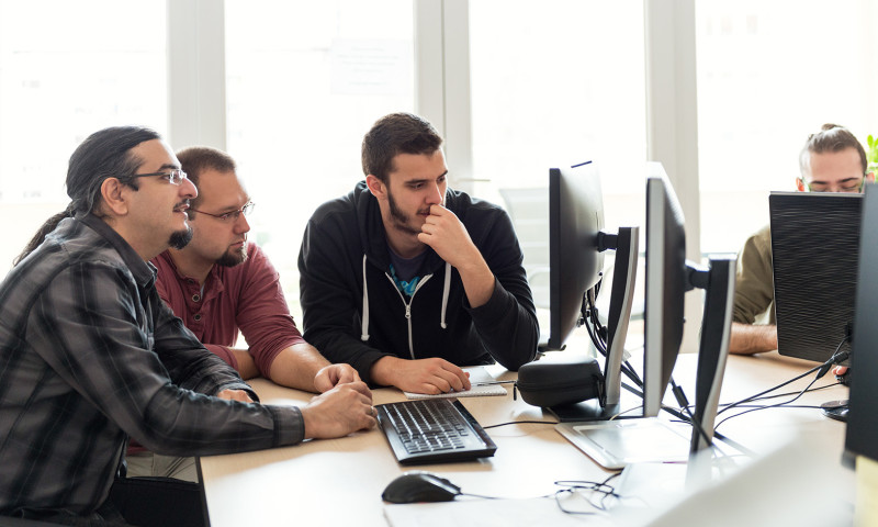 Huenei IT Services - Photo - 2
