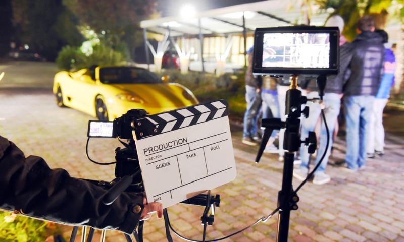 Cinevision - Photo - 3