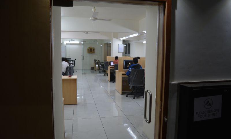 Saeculum Solutions Pvt Ltd - Photo - 3