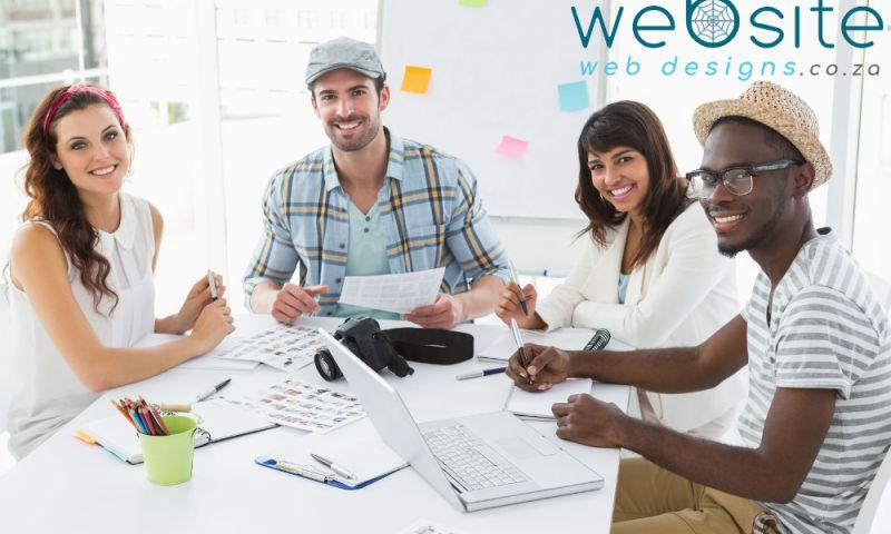Website Web Designs - Photo - 1