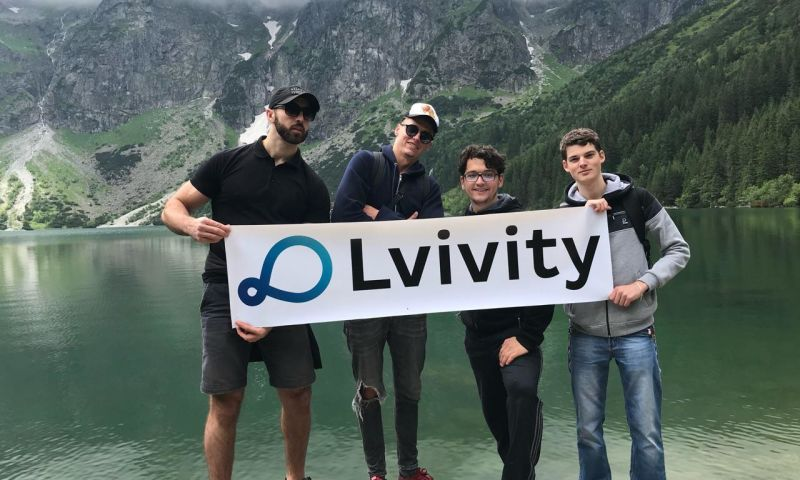 Lvivity - Photo - 3