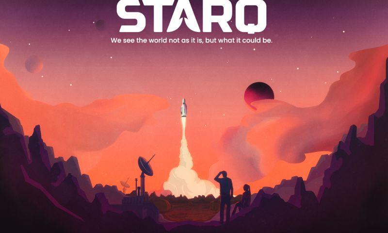 Starq - Photo - 2