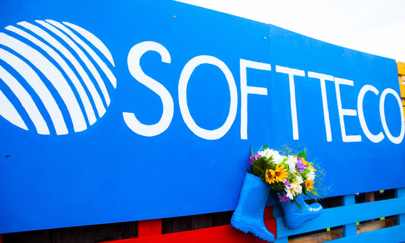 SoftTeco - Photo - 1
