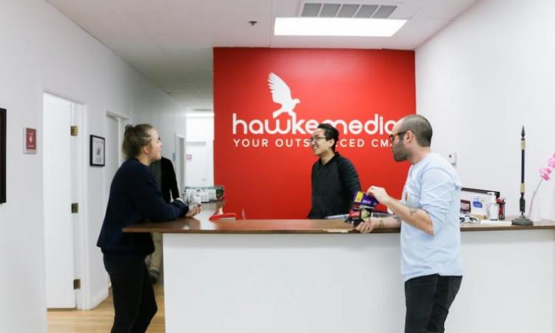 Hawke Media - Photo - 3
