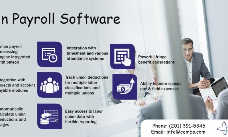 CEM Business Solutions Inc - Photo - 3