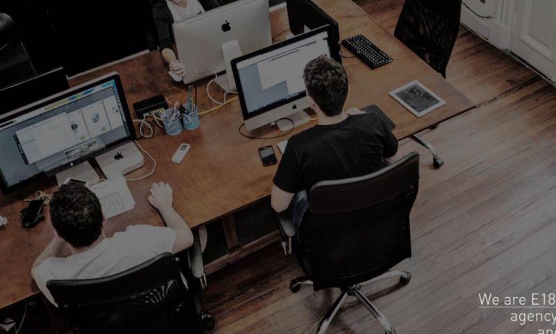 E180 Digital Product Agency - Photo - 1