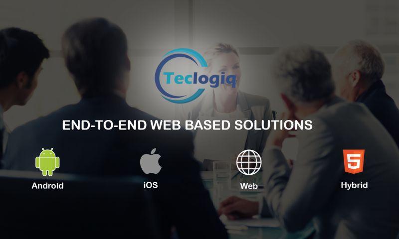 Teclogiq - Photo - 1