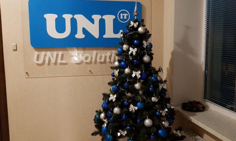 UNL Solutions - Photo - 2