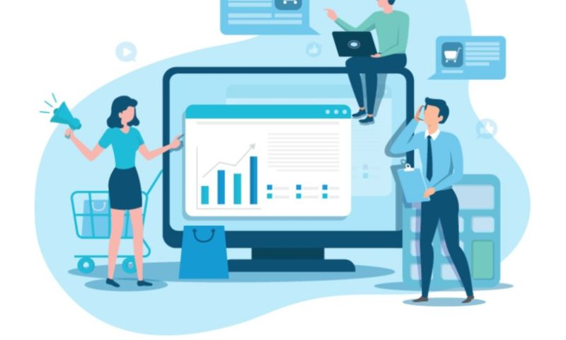 Webramp Digital Marketing - Photo - 1