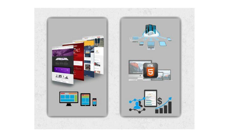 Elite Web Design - Photo - 3