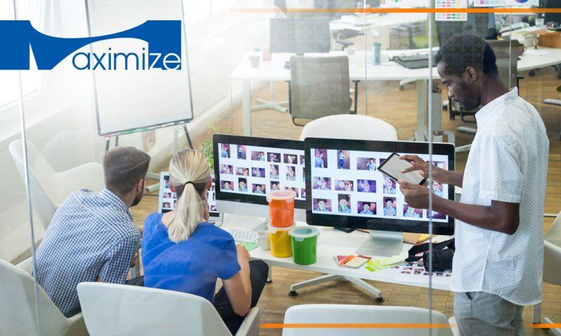 Maximize Studio - Photo - 1