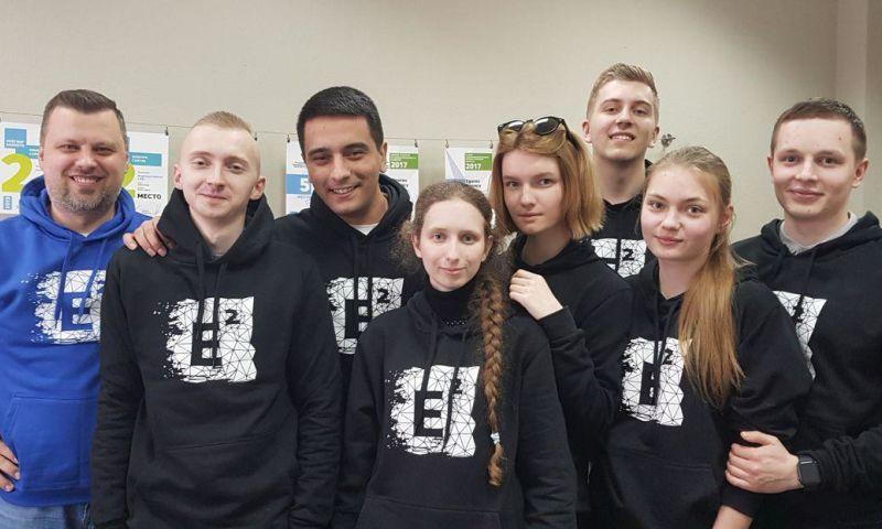 Egorov Agency - Photo - 2
