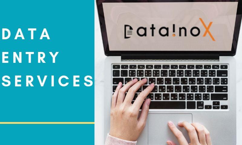 Datainox - Outsource Data Entry Service - Photo - 1