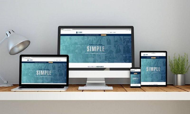 WebHorse Marketing - Photo - 1