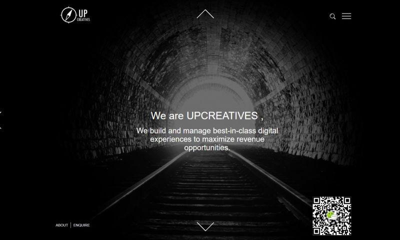 Upcreatives Digital Shanghai - Photo - 1