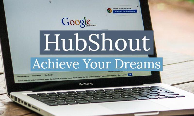 HubShout - Photo - 3
