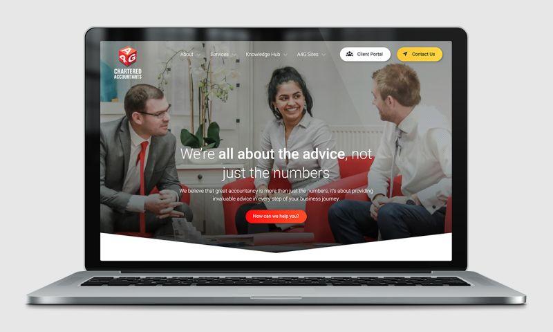 Highscore Web Design - Photo - 1