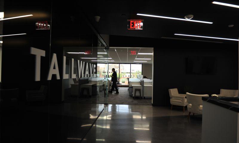 Tallwave - Photo - 1