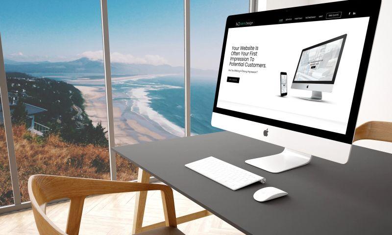 Mint Design Agency - Photo - 1