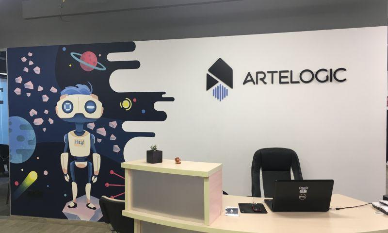 Artelogic - Photo - 1