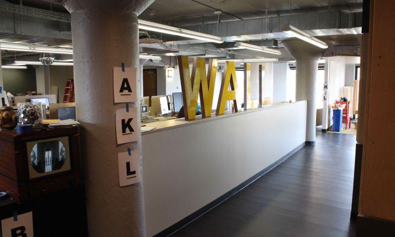 Wall-to-Wall Studios - Photo - 2