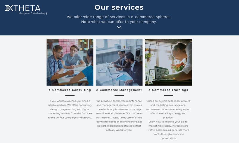 Xtheta Management&Merchandising - Photo - 2