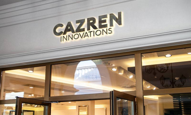 Cazren - Photo - 1