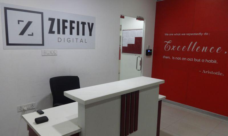 Ziffity Solutions LLC - Photo - 1