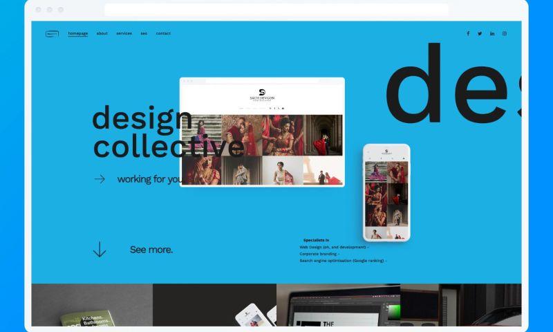 Website Kit - Photo - 1