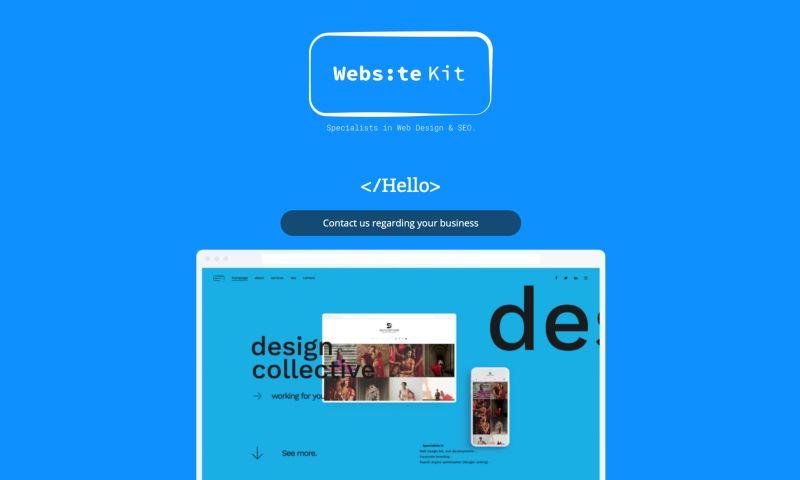 Website Kit - Photo - 3