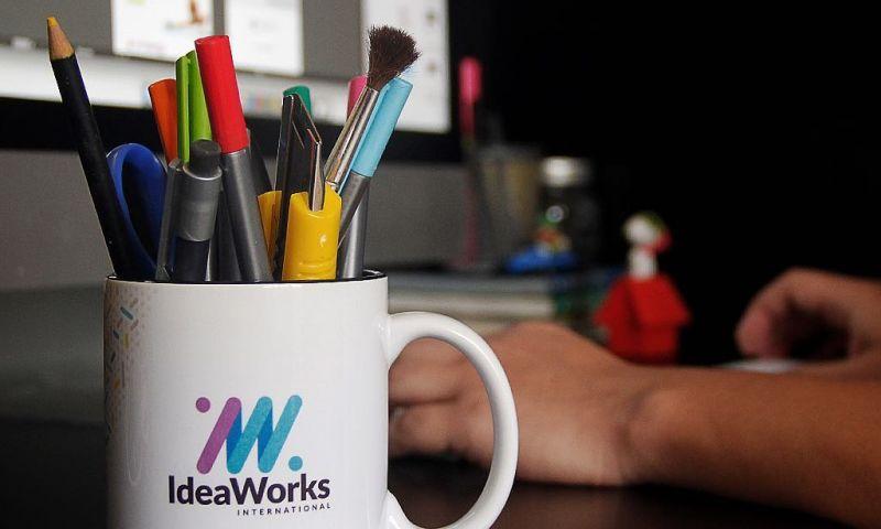 Idea Works SA de CV - Photo - 1