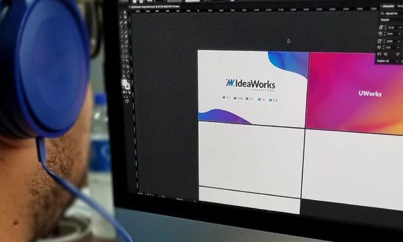 Idea Works SA de CV - Photo - 3