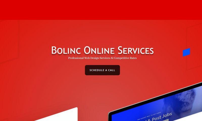 Bolinc Online Services - Photo - 3