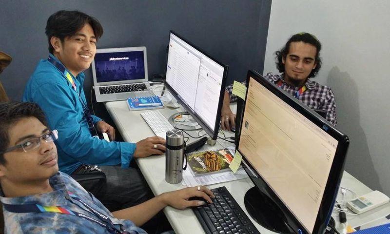 Philwebservices, INC. - Photo - 1