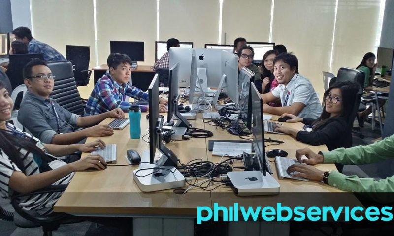 Philwebservices, INC. - Photo - 2