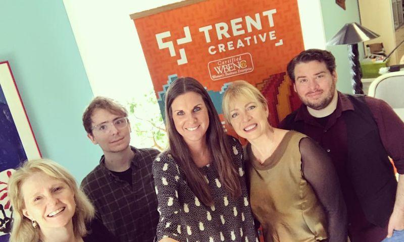 Trent Creative - Photo - 2