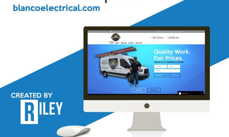 Riley Web Design & Marketing - Photo - 1