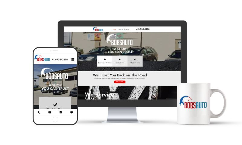Riley Web Design & Marketing - Photo - 3