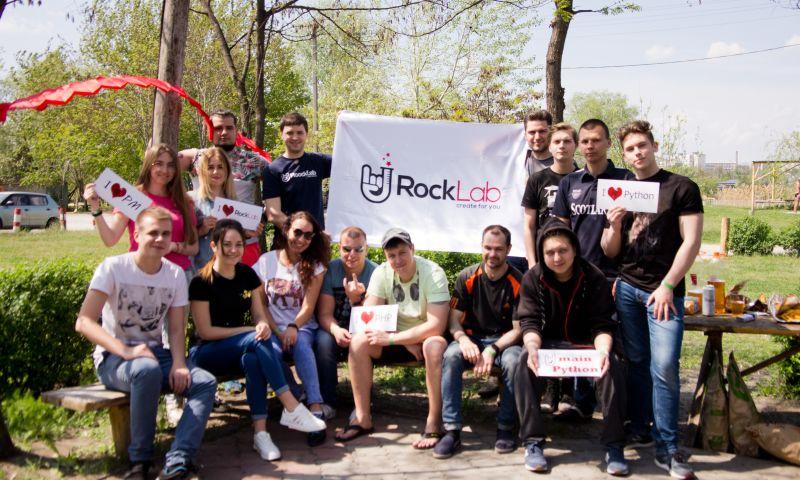 RockLab - Photo - 1