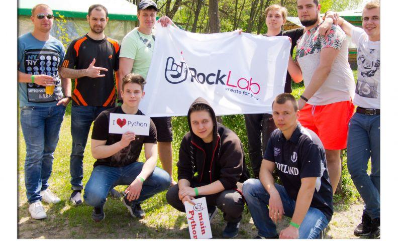 RockLab - Photo - 3